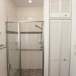 Guest Bath Walk-in Shower