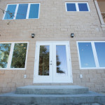 Impact Glass Windows